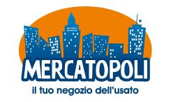 Mercatopoli Parma Centro: il mercatino dell\'usato emiliano